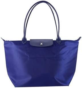 Longchamp Shoulder Bag Shoulder Bag Women - BLUE - STYLE