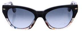 Persol Cat-Eye Gradient Sunglasses