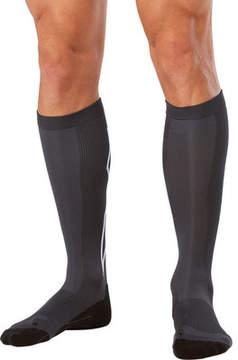 2XU X Performance Compression Run Sock (Men's)