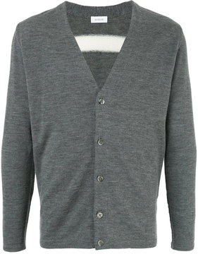 EN ROUTE V-neck cardigan