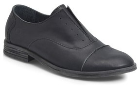 Børn Women's B?rn Forato Slip-On Oxford