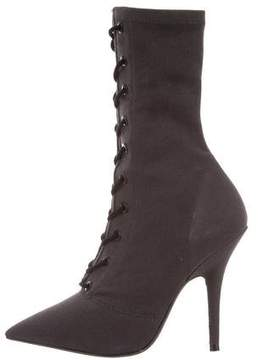 Yeezy Season 6 Ankle Boots w/ Tags