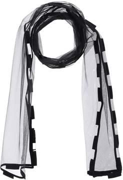 Rick Owens Oblong scarves