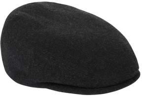 Stetson Kent Wool Ear Flap Cap