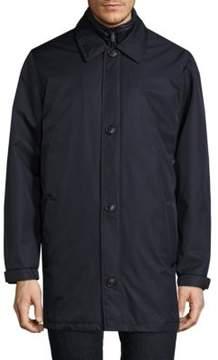 Rainforest Heat System Vest & Jacket Two-Piece Set