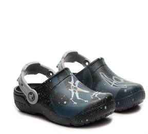 Crocs Boys FunLab Star Wars Toddler & Youth Clog