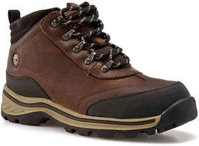 Timberland Boys Backroads Hiker Toddler Boot
