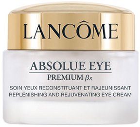 Lancôme Absolue Premium BX Replenishing and Rejuvenating Eye Cream, 20 mL