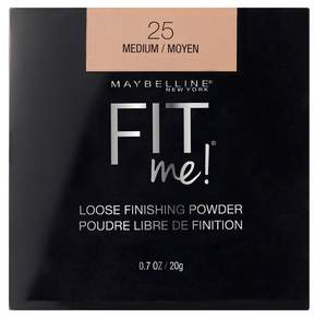 Maybelline FitMe Loose Powder - 0.7oz
