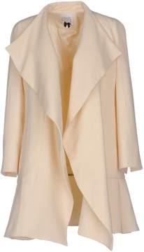 Edward Achour Coats