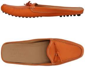 Car Shoe Mules