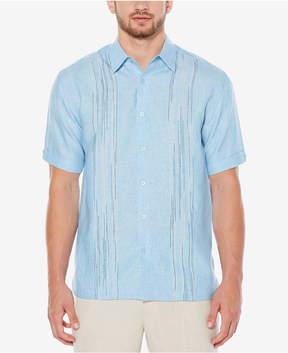 Cubavera Men's Linen Shirt
