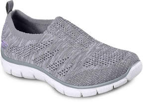 Skechers Women's Empire Inside Look Slip-On Sneaker - Women's's