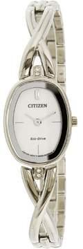 Citizen Silhouette Ladies Watch EX1410-53A