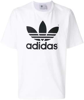 adidas 1-1 Replica trefoil T-shirt