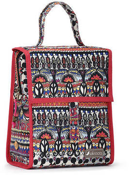 Sakroots Artist Circle Pack Lunch Bag