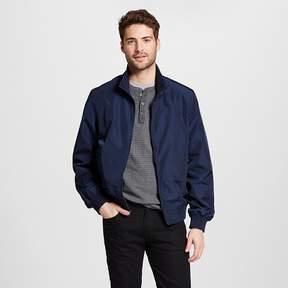 Merona Men's Synthetic Harrington Windbreaker Jacket