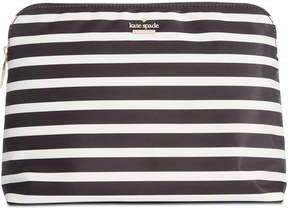 kate spade new york Classic Briley Cosmetic Bag