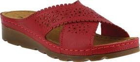 Spring Step Flexus By Flexus by Passat Slide Sandal (Women's)