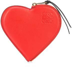 Loewe heart shaped purse