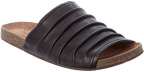 Chocolat Blu Yolanda Leather Sandal