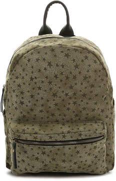Women's Starz Backpack -Green