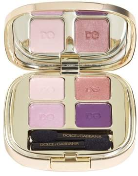 Dolce&gabbana Beauty Smooth Eye Color Quad - Amore 145