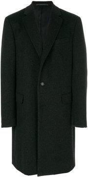 Pal Zileri single breasted coat