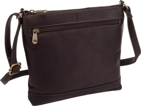 Le Donne Ledonne Savanna Crossbody LD-9888 (Women's)