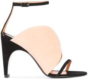 Pierre Hardy Disc sandals