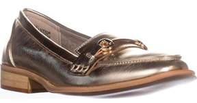 Wanted Cititime Loafers, Gold.