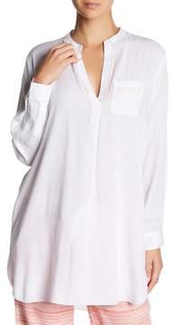 Daniel Buchler Hi-Lo Shirt