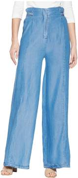 Bishop + Young D-Ring Pants Women's Casual Pants