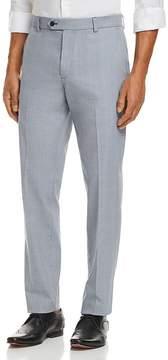 Brooks Brothers Clark Plaid Regular Fit Trousers