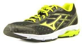 Mizuno Wave Unite 2 Round Toe Synthetic Running Shoe.