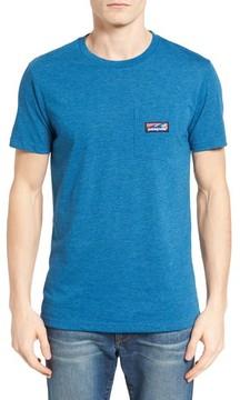Patagonia Men's Board Short Label T-Shirt