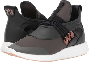 Yohji Yamamoto Elle Run Women's Lace up casual Shoes