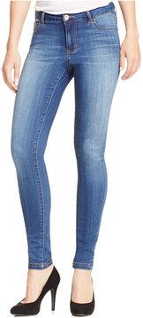 Celebrity Pink Juniors' Dawson Infinite Stretch Super-Skinny Jeans