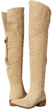 Matisse Bolo Women's Boots