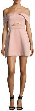 Keepsake Women's Apollo Mini Dress