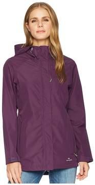White Sierra Sierra Guide 2.5 Layer Rain Jacket Women's Coat