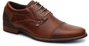 Bullboxer Men's Trevos Cap Toe Oxford