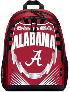 NCAA Alabama Crimson Tide Lightening Backpack by Northwest