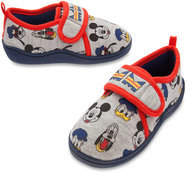Disney Mickey Mouse and Friends Slippers for Kids