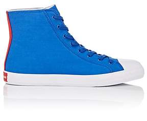 Calvin Klein Men's Canter Canvas Sneakers