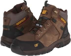 Caterpillar Safeway Mid ST Men's Work Boots