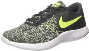 Nike Portmore II Ultralight (GS) Black/White Skate Shoe 5.5 Kids US
