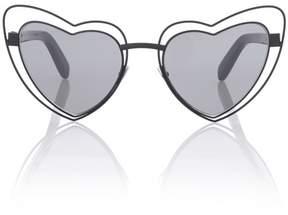 Saint Laurent Loulou SL 197 sunglasses