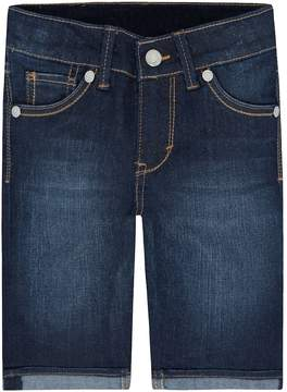 Levi's Girls 4-6x Sweetie Bermuda Shorts