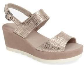 Gabor Women's Wedge Sandal